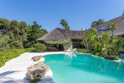 780655 - Villa For sale in Río Real, Marbella, Málaga, Spain