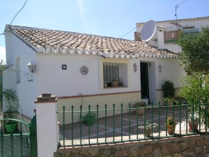 588566 - Country Home For sale in Comares, Málaga, Spain