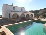 609652 - Villa for sale in Colmenar, Málaga, Spain