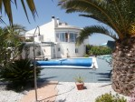 702688AS2984 - Villa for sale in Los Romanes, Viñuela, Málaga, Spain