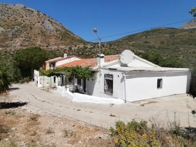 705847 - Casa de Campo en venta en Alcaucín, Málaga, España