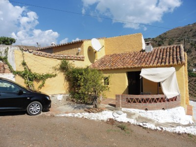 712656 - Country Home For sale in Los Vados, Arenas, Málaga, Spain