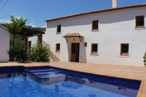 729116 - Country Home for sale in Comares, Málaga, Spain