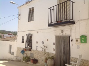 732021 - Village/town house For sale in Triana, Vélez-Málaga, Málaga, Spain