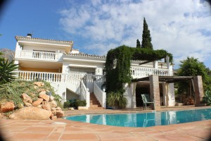 741993AS3081 - Villa for sale in Mijas, Málaga, Spain