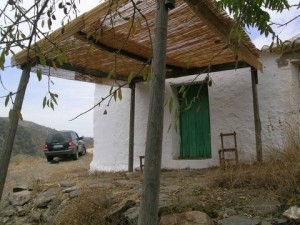 310161 - Semi-detached Finca For sale in Comares, Málaga, Spain
