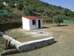 446727 - Land For sale in Comares, Málaga, Spain