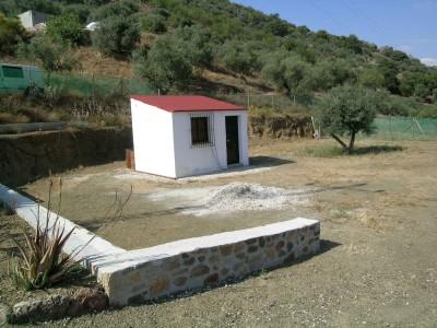 446727 - Land For sale in Comares, Málaga, Spain