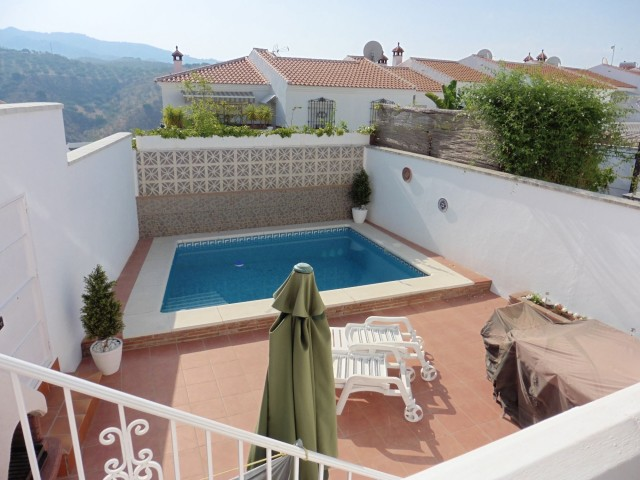 492816AS2161 - Village/town house for sale in Viñuela, Málaga, Spain