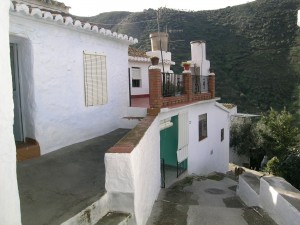 519276 - Townhouse for sale in Rubite, Sedella, Málaga, Spain