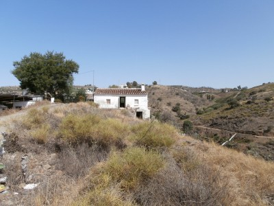529644 - Country Home For sale in Triana, Vélez-Málaga, Málaga, Spain