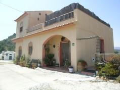 537985 - Villa for sale in Comares, Málaga, Spain