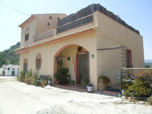 537985AS2362 - Villa for sale in Comares, Málaga, Spain