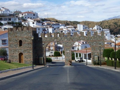 542019 - Townhouse For sale in Moclinejo, Málaga, Spain