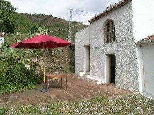 406280 - Country Home For sale in Comares, Málaga, Spain