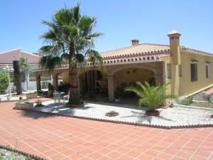 581247 - Villa for sale in Benajarafe, Vélez-Málaga, Málaga, Spain
