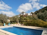 596087 - Country Home for sale in Comares, Málaga, Spain