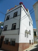 642276 - Village/town house for sale in Antequera, Málaga, Spain