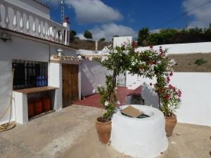 710421 - Country Home for sale in Benamargosa, Málaga, Spain