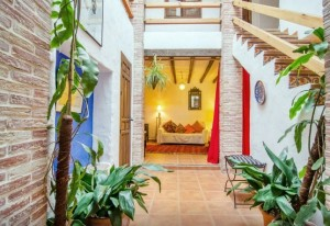 722016AS3041 - Village/town house for sale in Almachar, Málaga, Spain