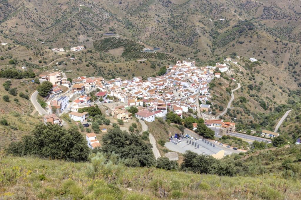 view of moclinejo