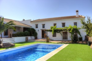 753250 - Country Home for sale in Riogordo, Málaga, Spain