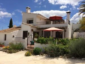 753486 - Country Home for sale in Colmenar, Málaga, Spain