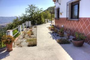 754320 - Country Home for sale in Riogordo, Málaga, Spain