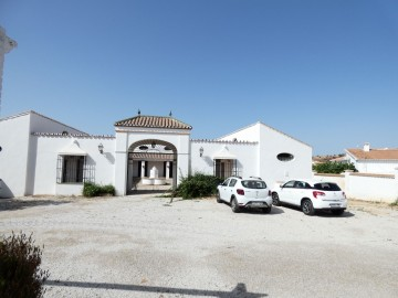 756965 - Finca for sale in Almayate, Vélez-Málaga, Málaga, Spain