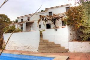 759786 - Country Home for sale in Colmenar, Málaga, Spain