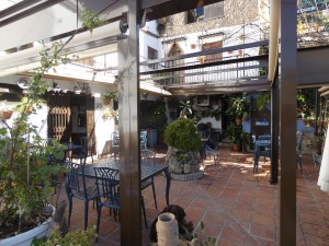 763418 - Bar and Restaurant for sale in Alcaucín, Málaga, Spain