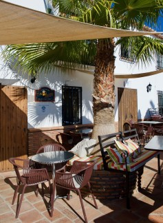 765167 - Bar and Restaurant for sale in Comares, Málaga, Spain