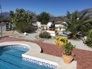 780344 - Country Home for sale in Canillas de Aceituno, Málaga, Spain