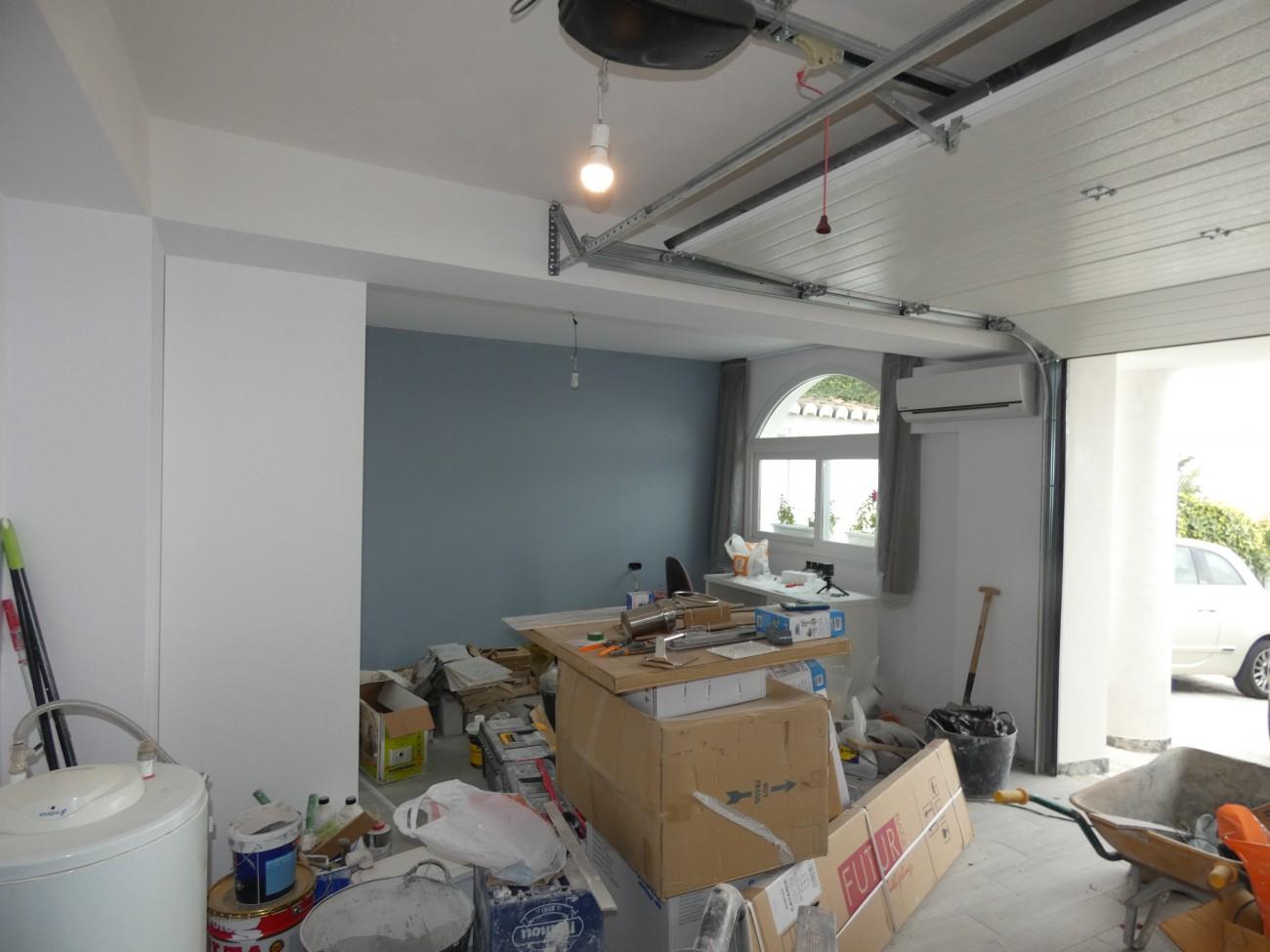 garage/en suite bed 3
