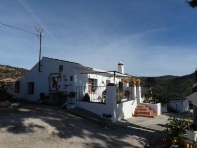 780844 - Country Home For sale in Totalán, Málaga, Spain