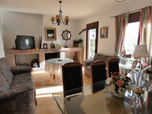 781548 - Country Home for sale in Comares, Málaga, Spain