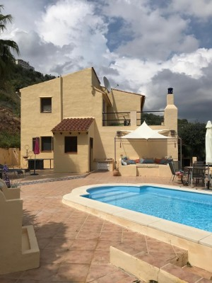 782591 - Country Home for sale in Comares, Málaga, Spain