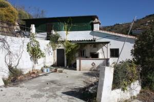 782622 - Country Home for sale in Algarrobo, Málaga, Spain