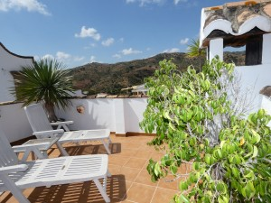 787400AD195 - Townhouse for sale in Riogordo, Málaga, Spain