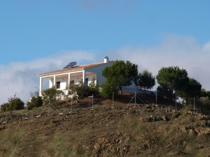 787600 - Country Home for sale in Moclinejo, Málaga, Spain