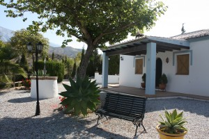 787679 - Country Home for sale in Canillas de Aceituno, Málaga, Spain