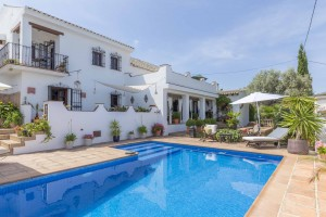 787790 - Country Home for sale in Villanueva del Trabuco, Málaga, Spain