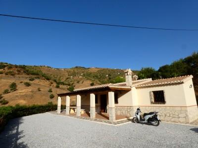 789864 - Country Home For sale in Árchez, Málaga, Spain