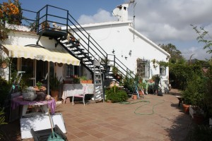790193 - Country Home for sale in Almayate, Vélez-Málaga, Málaga, Spain