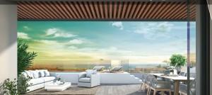 790247 - Apartment for sale in Mijas Costa, Mijas, Málaga, Spain