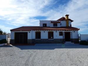 793174 - Villa for sale in Los Romanes, Viñuela, Málaga, Spain
