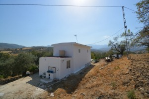 793381 - Country Home For sale in Tolox, Málaga, Spain