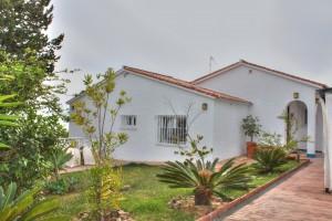 793431 - Villa for sale in Benajarafe, Vélez-Málaga, Málaga, Spain