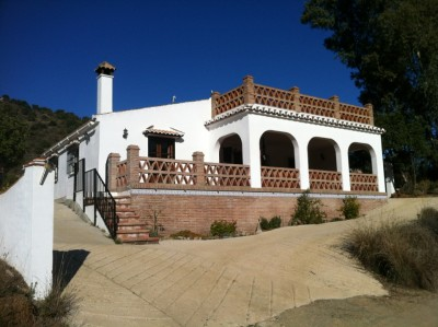 795035 - Country Home For sale in Comares, Málaga, Spain