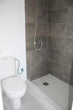 bathroom - separate apartment